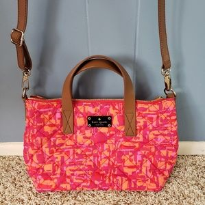 Handbags - Kate Spade Quilted Bag